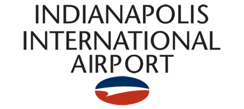 Indianapolis International Airport, logo